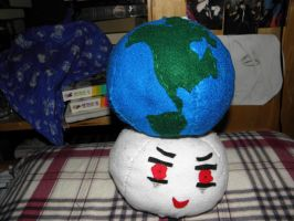 Mochi Prussia and the world by bookpixie
