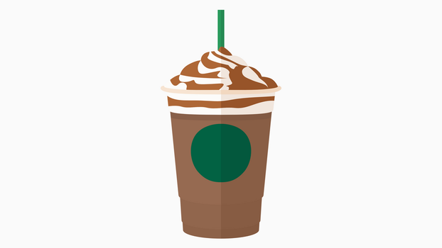 Frappuccino (4K) by TheGoldenBox