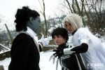 Dgm - Don't you dare - by Yamane