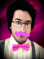 Wilford Warfstache by Chaos-Angel142
