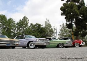 Tangiers Car Club by brookeguerrero13