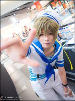 Cosfest Christmas 2013 - 05 by shiroang