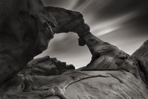 Arch Rock by sciph