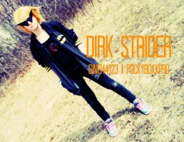 Dirk Strider by PockyBoxxProductions