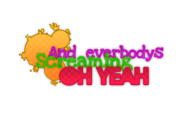 oh yeah by Jorgerusherboy4ever