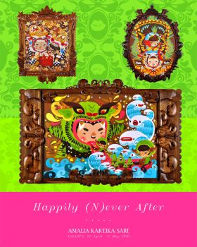 happily n ever after by loveshugah