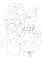 NERVOUSSFHJSKH WIP TRADE 2 by EliciaElric