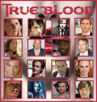 True Blood by 22VELS