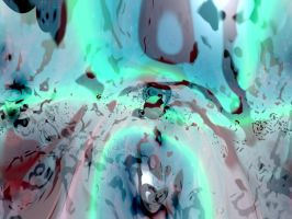 Abstract D-H 6 by SiradLah
