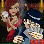 cardPlayer by dust-design