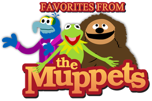 The Muppet Show favorites by Gr8Gonzo