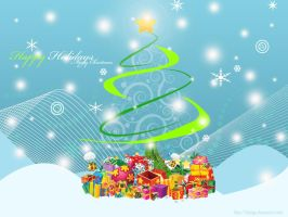 Happy_holidays_to_Everybody by Dsings