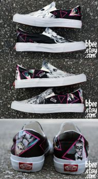 Born This Way Shoes 2 by BBEEshoes