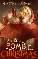 A very Zombie Xmas. by GURU-eFX