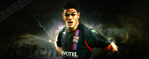 Ben Arfa by Zola-rt