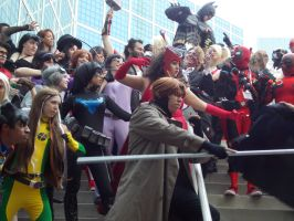 AX2014 - Marvel/DC Gathering: 067 by ARp-Photography