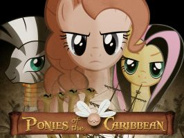 Ponies of the caribbean 4:3 by ekkkkkknoes