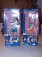 American Bandai Sailor Moon Dolls by KittyChanBB