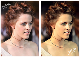 KStew Touchup by Sx2