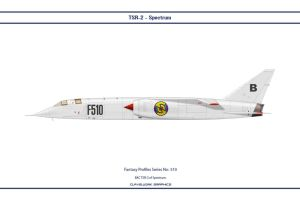 Fantasy 510 TSR-2 Spectrum by WS-Clave