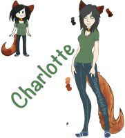 AT: Charlotte for angiebutt by SteampunkedInkling