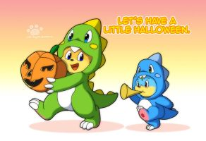 Late halloween 2014 by Coshi-Dragonite