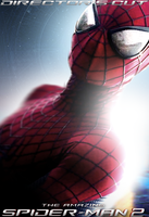 Amazing Spider Man 2 Directors Cut by UltimateSpideyFan
