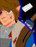 Alone they are not - Dont Mess With Bilbo by LilianettyPR