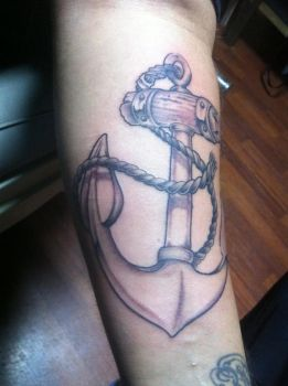 Sidro1 by UngarTattoo