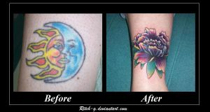 Peony Cover-up by ritch-g