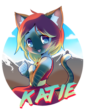 Badge for Soggymaster by Poooding