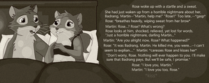 Martin and Rose-Nightmare 2 by Jublenarris