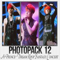 +PhotoPack 12_ A-PRINCE by ArianaMoya