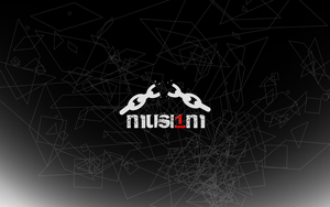 Musl1m Logo by DigitallyDestined