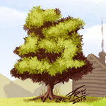 Another Tree by FontesMakua
