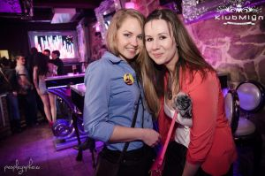 CLUBING by peoplegrapher