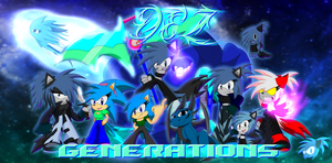 Dez b-day wallpaper -with text by BluethornWolf