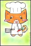RuRu the Chef by StudioSkim
