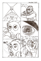 Precise Shot [Killing Floor 2 Comic] WIP by Korpor4l
