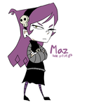 maz by ohthree