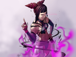 Juri Droid wallpaper by Husher