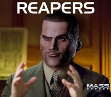 Reapers by lillarry3