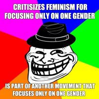 Funny MRA: More Gender-Neutral Than Thou by punctual3