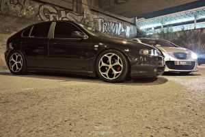 Soft Tuning Club-14 by The-Els-one