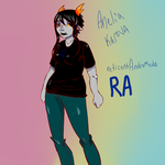 fantroll finally by kibarockz79