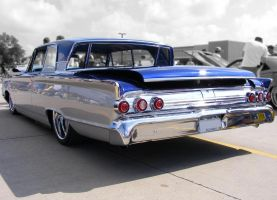 64 Mercury Blues by colts4us