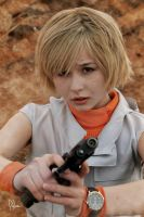 Silent Hill 3 Heather Mason by ShlachinaPolina