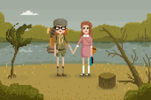 Moonrise Kingdom by Dehtyar