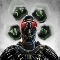 LONG LIVE CRYSIS by R-Clifford