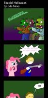 Halloween - English by LightDragon87
